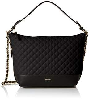 Nine West Elinora Chain Hobo Bag
