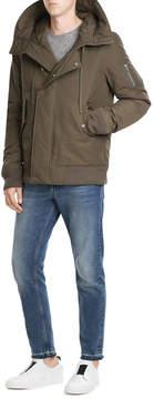 IRO Jacket with Hood