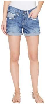 Ariat Boyfriend Shorts Amalia