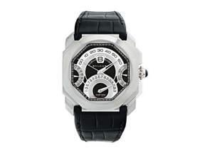 Bvlgari Octo Quadri Retro Chronograph Automatic Men's Watch