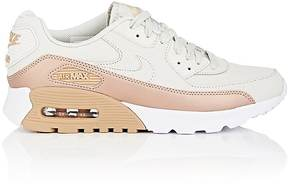 Nike Women's Air Max 90 Ultra SE Leather Sneakers