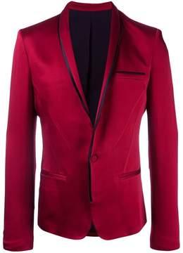 Haider Ackermann tuxedo blazer