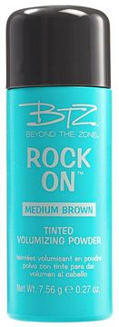 Beyond the Zone Medium Brown Tinted Volumizing Powder