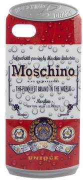 Moschino Beer Can iPhone 5 Case