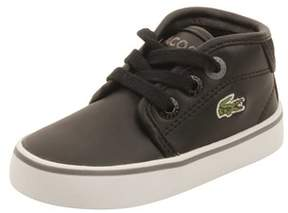 Lacoste Infant Ampthill 316 Sneakers In Black.