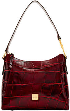 Dooney & Bourke Pembrook Large Cassidy Hobo