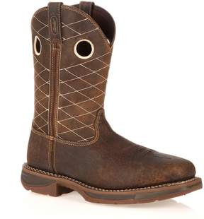 Durango Workin' Rebel Men's 11-in. Composite-Toe Western Work Boots