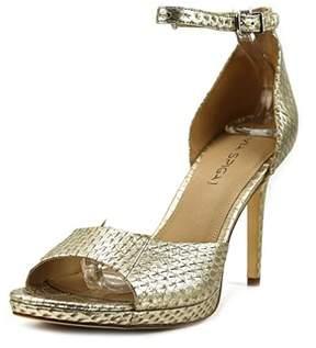 Via Spiga Salina2 Open Toe Synthetic Sandals.