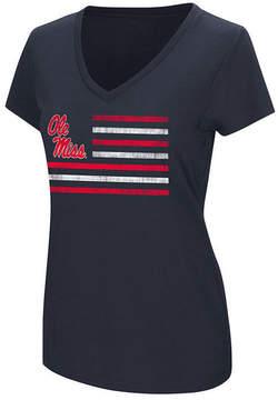 Colosseum Women's Ole Miss Rebels PowerPlay T-Shirt