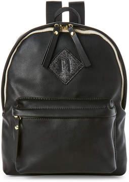 Madden-Girl Black Qute Backpack