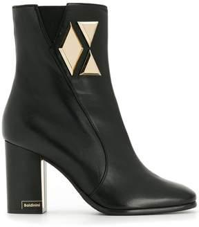 Baldinini Rica ankle boots