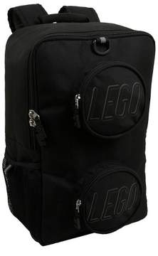 Lego Black Brick Eco Kids' Backpack