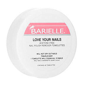 Barielle Love Your Nails - Remover Towelettes