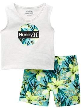 Hurley Garden Set (Baby Boys)