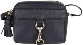 Rebecca Minkoff Camera Shoulder Bag - MOON - STYLE