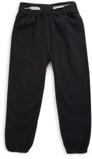 Appaman Toddler's & Little Boy's Plain Gym Sweatpants