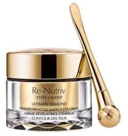 Estee Lauder Re-Nutriv Ultimate Diamond Transformative Energy Eye Creme/0.5 oz.