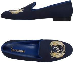 Billionaire Loafers