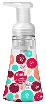 Method Products Foaming Hand Soap Vanilla Chai - 10oz