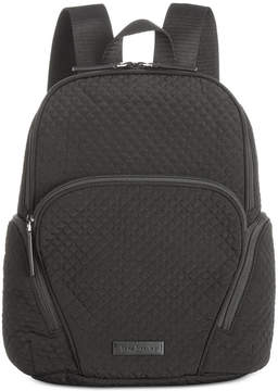 Vera Bradley Hadley Small Backpack - CLASSIC BLACK - STYLE