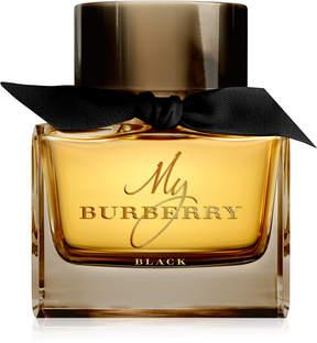 Burberry My Burberry Black Parfum Spray, 3 oz
