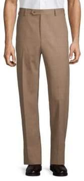 Zanella Todd Textured Dress Pants