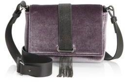 Brunello Cucinelli Waterfall Shoulder Bag