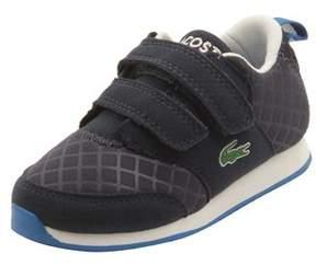 Lacoste Infant L.ight 417 Sneaker.