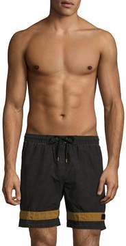 Globe Men's Dion Curb Pool Shorts