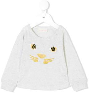 Simple cat T-shirt