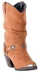 Dingo Women's Camilla Slouch Boot Di8929.