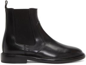 Isabel Marant Black Chelay Chelsea Boots