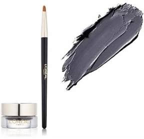 L'Oreal Infallible Lacquer Eye Liner, 175, Dark Slate.