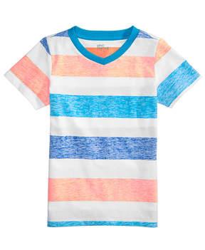 Epic Threads Jackson Stripe T-Shirt, Little Boys, Created for Macy's