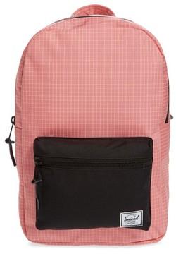 Herschel 'Settlement Mid Volume' Backpack - Pink