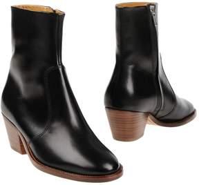 Etoile Isabel Marant Ankle boots