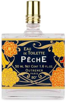 L'Aromarine Peche (Peach) Eau de Toilette by Outremer, formerly 50ml Spray)