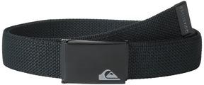 Quiksilver Principle II Belt Men's Belts