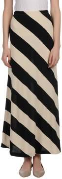 Siyu Long skirts