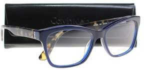 Calvin Klein Eyeglasses 7982 461 BLUE