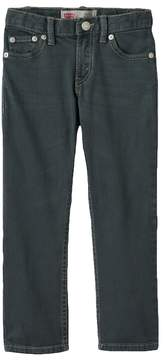 Levi's Boys 4-7x 511 Slim-Fit Jeans