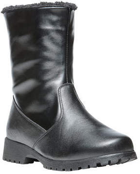 Propet Women's Madison Leather Mid Calf Boot
