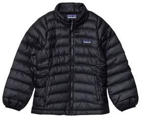 Patagonia Black Down Jacket