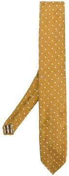 Lardini classic slim tie