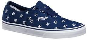 Vans Unisex Authentic MLB Sneaker