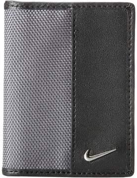 Nike Nylon Cardfold Wallet Handbags
