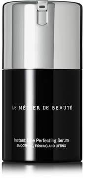 LeMetier de Beaute Le Metier de Beaute - Instant Line Perfecting Serum, 30ml - Colorless
