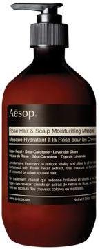 Aesop Rose Hair & Scalp Moisturizing Masque - 17 fl. oz.