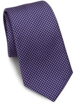 Ralph Lauren Bond Silk Tie
