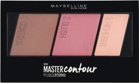 Maybelline FaceStudio Master Contour